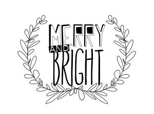 merrybrightfreebie