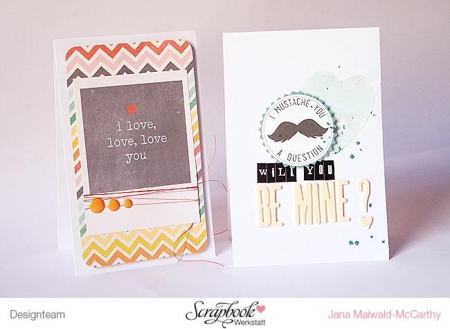 cards with {lebenslist} by jana