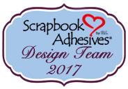 Scrapbook Adhesives