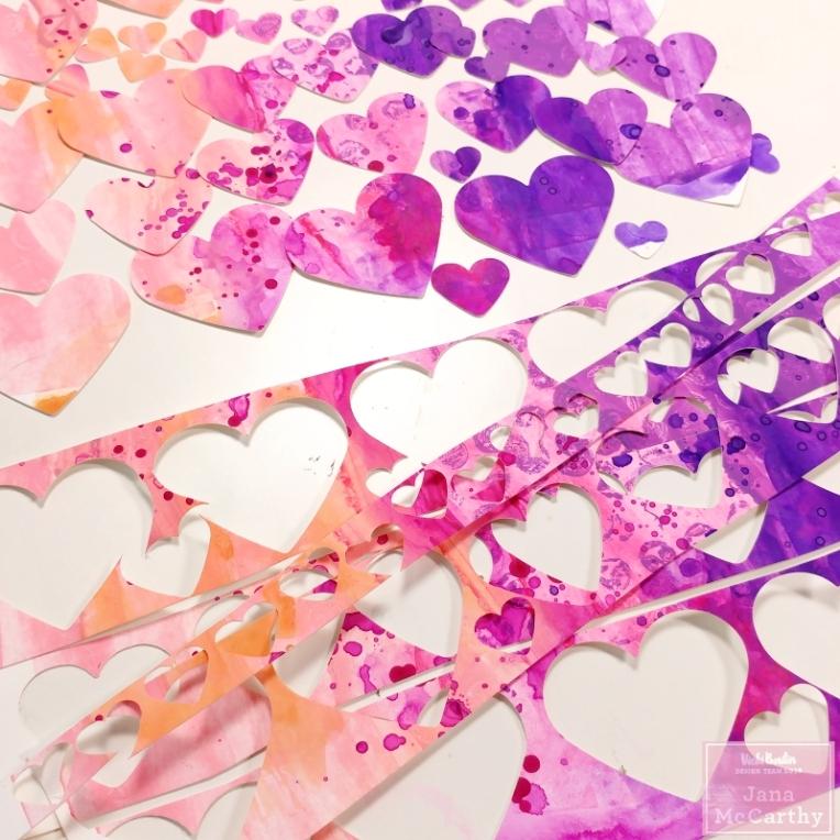 3#backgroundhearts