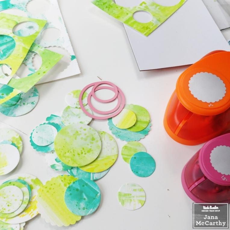 #4springcircles