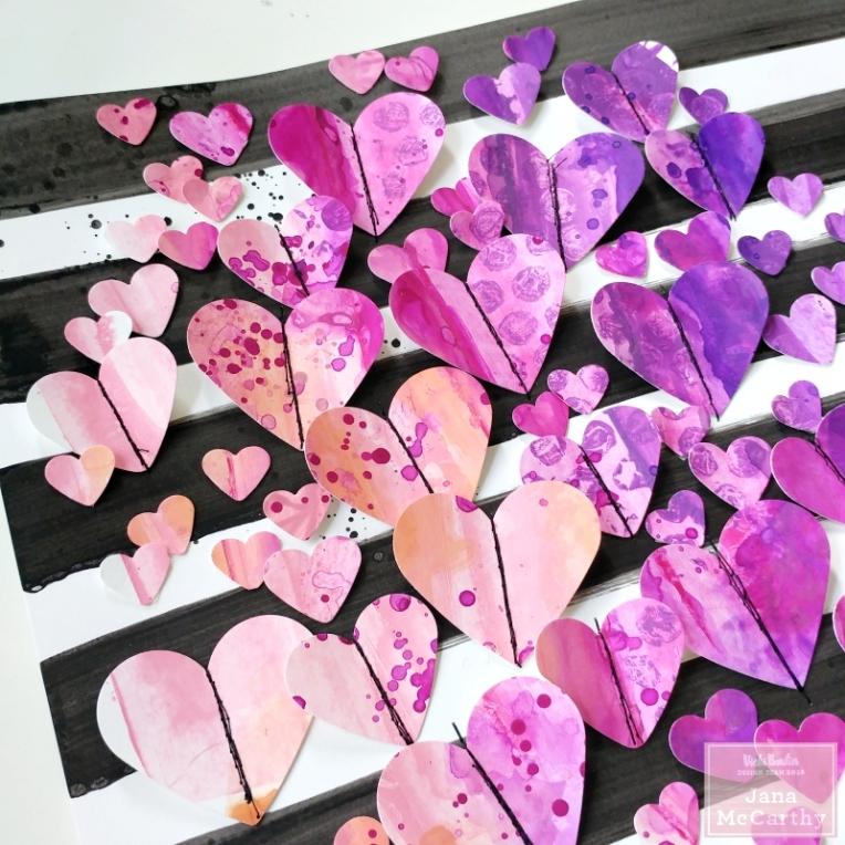 5#backgroundhearts