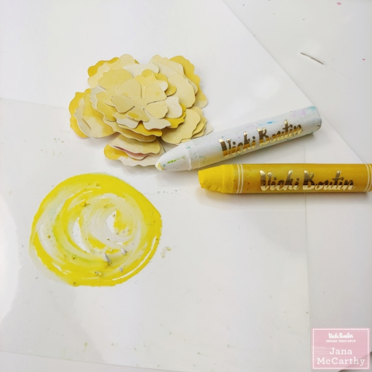 #2happyheart-crayonsflower