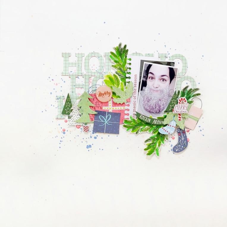HoHoHO-Jana